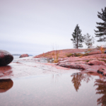 Stone coast | Каменный берег — 70352