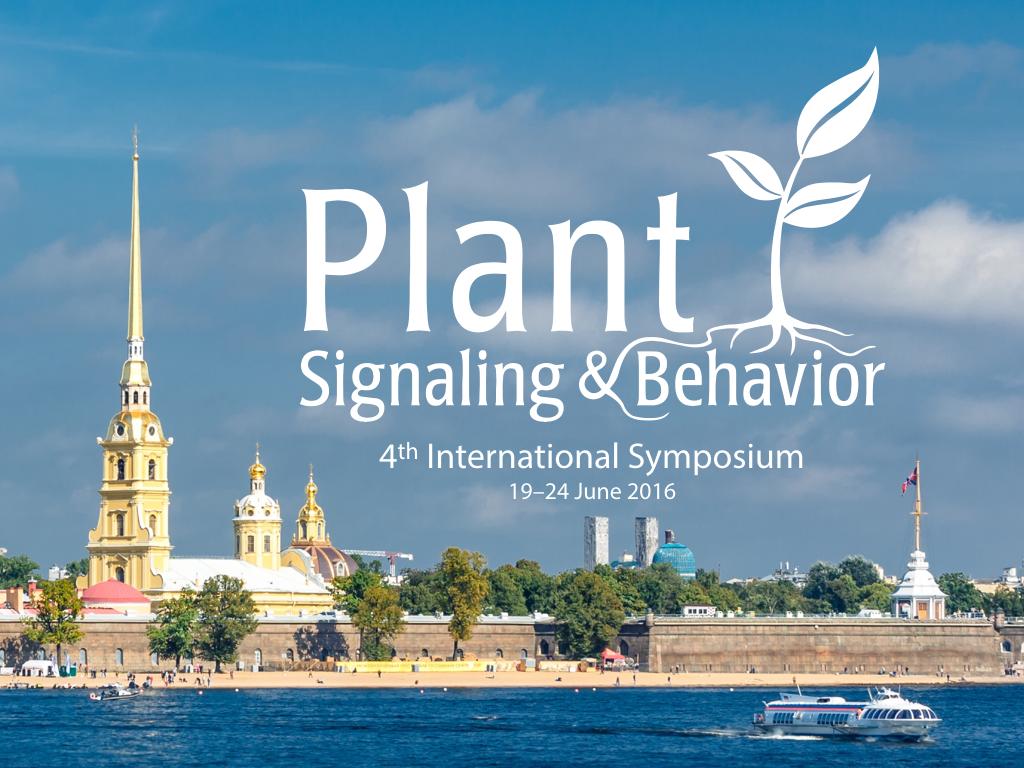 Design for PSB2016 International Symposium